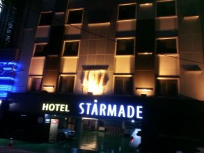 Hotel Starmade