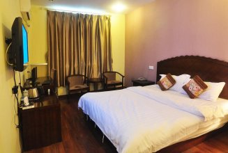 Suzhou Suxin Hotel