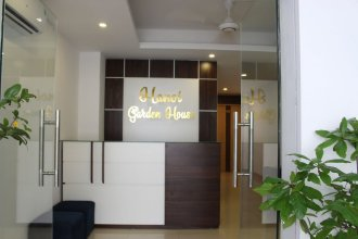Hanoi Garden House and Travel