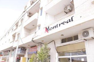 Montreal Hostel