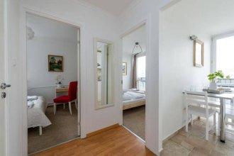 P&O Apartments Grzybowska 2
