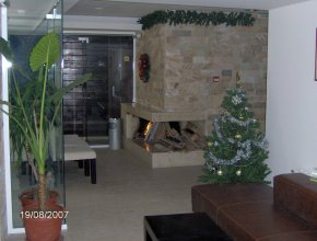 Отель Famyli Hotel Elitsa