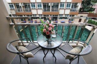 Le Bangkok Hotel