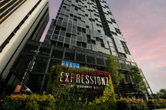 Expressionz Professional Suites by MAD KL STAY