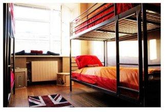 Redflag Hostel