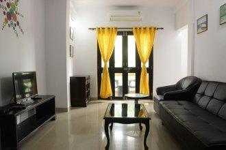 OYO 10403 Home Modern Studios Candolim