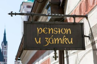 Pension U Zámku