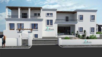 Sea Breeze Luxury Resort
