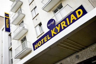 Kyriad - Tours Centre
