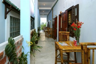 Ha My Beach Homestay Hoi An