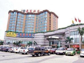 Deerhill Hotel