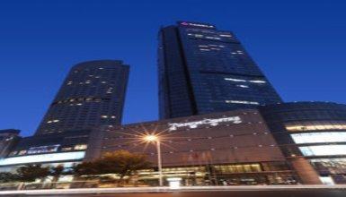Lavande Hotels Tianjin Wuqing Highspeed Railway Station Daguangming Center