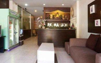 Pk Mansion 2