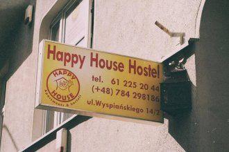 Happy House Hostel