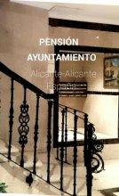 Pensión Ayuntamiento