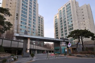 Luxury View Family Seoul Station