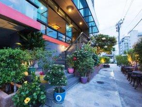 B2 Bangkok Hotel - Srinakarin