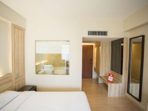 Nida Rooms Rajchathewi 588 Royal Grand