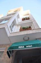 Апартаменты Deka Evleri