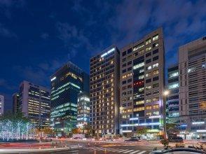 Hotel Peyto Samseong