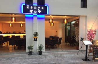 Zenya Inn