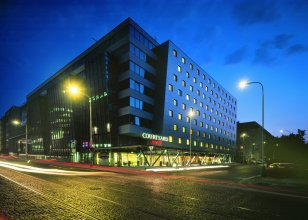 Courtyard by Marriott Prague City