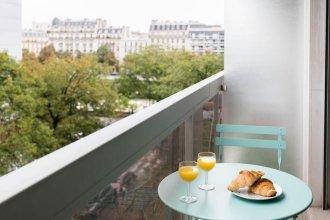 Saint Martin - Le Marais Private Apartment