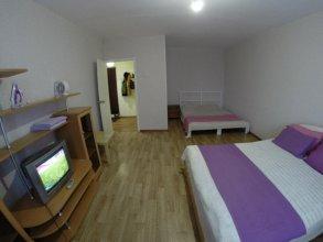 Na Novocherkasskom Bulvare 36 Apartments