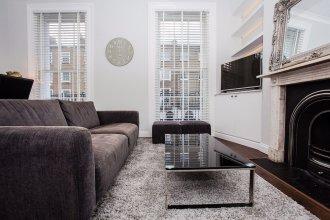 Luxurious 4 Bedroom Flat by Baker Street