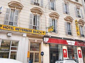 Hostel & Hotel Meyerbeer Beach