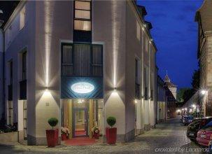 TOP Dürer Hotel Nürnberg