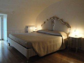 Bed & Breakfast Domus Patrizia Genova