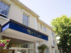 The Hotel Balmoral