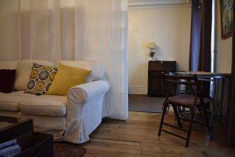 1 Bedroom Apartment In 16Th Arrondissement
