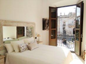 Apartamentos San Fernando
