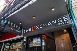 The Exchange Hostel