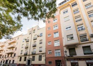 Madrid SmartRentals Delicias
