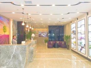 Lavande Hotels Xian Weiyang Longshou Original Metro Station
