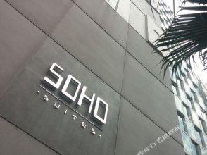 KLCC Luxury Suite SoHo