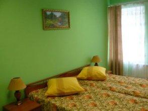 Apartments on Rizhskaya 10