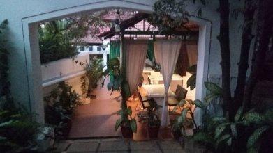 Casa Tropicana