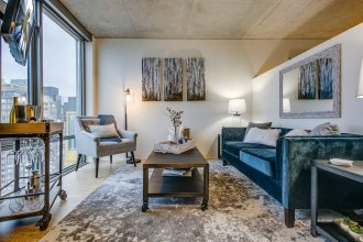 L.A. Ultra Luxury Downtown Rentals