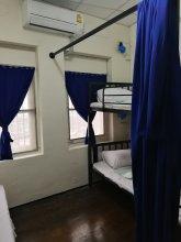 Sip N' Camp - Hostel