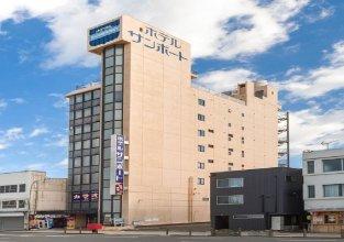 Hotel Sun Port Shizuoka