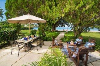 3 BR Beachfront Villa - Discovery Bay - PRJ 1216