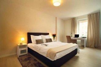 Platinum Apartments