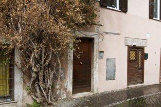 Gianicolo Charming Apartment
