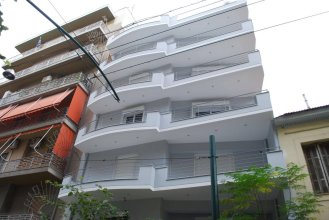 Athens Lotus Apartments