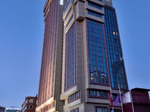 Movenpick Hotel Istanbul Bosphorus