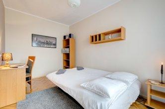 Elite Apartments City Center Podwale